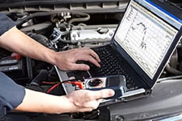 Common Signs it is Time for Auto Repair
